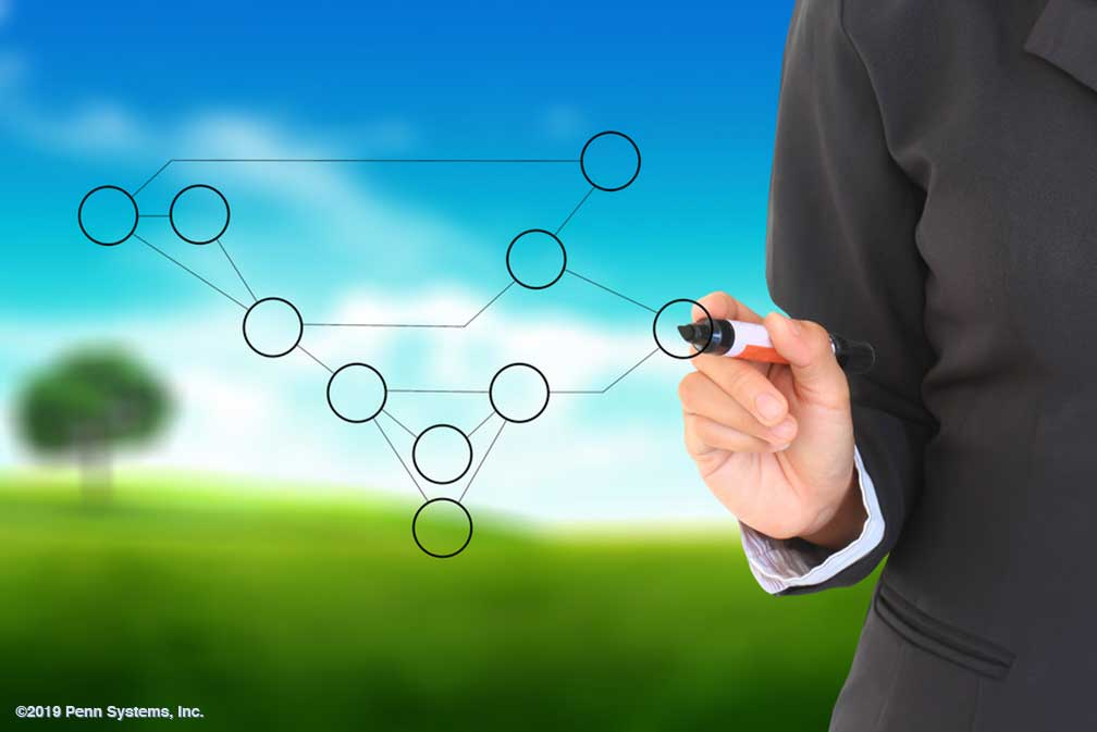 business-diagram-natural-background